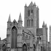 Sint-Niklaaskerk Gent 3D