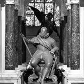 Mausoleum Willem van Oranje 3D