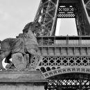 Eiffeltower Paris 3D