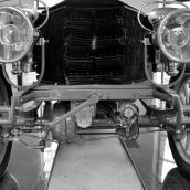 Spyker 4WD 1903 3D