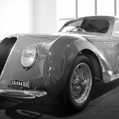Alfa Romeo 3D