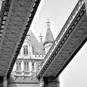 Tower Bridge London 3D