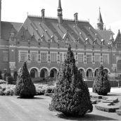 Peace Palace The Hague 3D