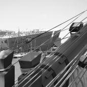 VOC-Ship Amsterdam 3D