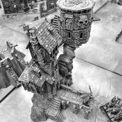 Warhammer 3D