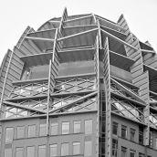Zurich-tower The Hague 3D