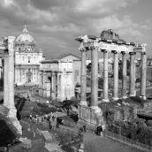 Forum Romanum Rome 3D