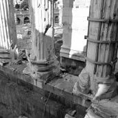 Temple of Mars Rome 3D