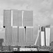 De Rotterdam Rotterdam 3D