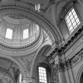 Cathedrale St-Aubain Namur 3D