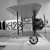 FK 23 Bantam Aeroplane 3D