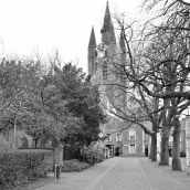 St-Agathaplein Delft 3D
