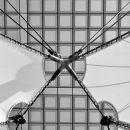 la Grande Arche Paris 3D