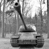 Tank Overloon 3D