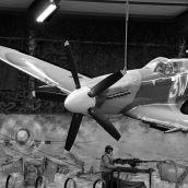 Spitfire Overloon 3D