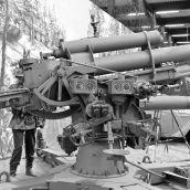 Flak 33 3D