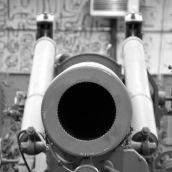 Howitzer 8 inch Overloon 3D
