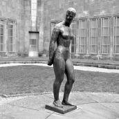 Statue Charles Despiau 3D