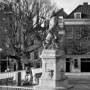 statue Piet Hein 3D