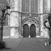 Hooglandsekerk Leiden 3D