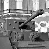 Cromwell-tank 3D