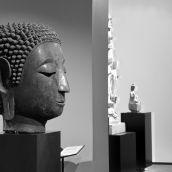 Buddha Wereldmuseum Rotterdam 3D