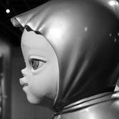 Grey Sorceress by Yang Na 3D