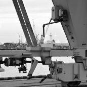 RDM Kade harbour Rotterdam 3D