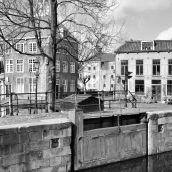 Canal Schiedam 3D