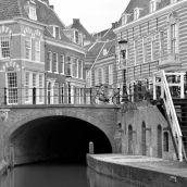 Canals of Utrecht 3D