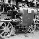Locomotive 01-1075 3D
