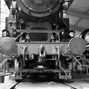 BR65 Locomotive 3D