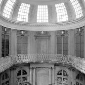 Oval Room Teylersmuseum 3D