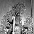 statue Fudo Myoo 3D