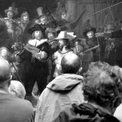 Rijksmuseum Nachtwacht 3D