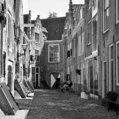 Middelburg in stereo