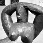 Sculptures Henri Laurens 3D
