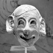 Mask Carthage 3D