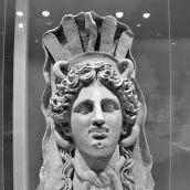 Medusa Carthage 3D
