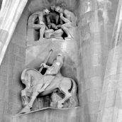 La Sagrada Familia Barcelona 3D