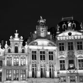 Grand-Place Brussels 3D