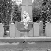 begraafplaats Crooswijk Rotterdam 3D