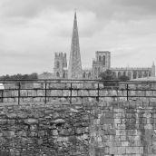 York United Kingdom 3D