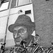 Watch your bike! Rotterdam 3D