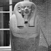 Het Oude Egypte RMO Leiden 3D