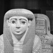 Ancient Egypt RMO Leiden 2017 3D