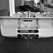 McLaren M8F Louwman 3D