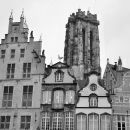 Mechelen Belgium 3D