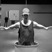 Circus Europa by Michael Kvium 3D