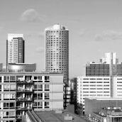 Rotterdam 3D hyperstereo